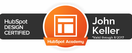 Hubspot Certified Company