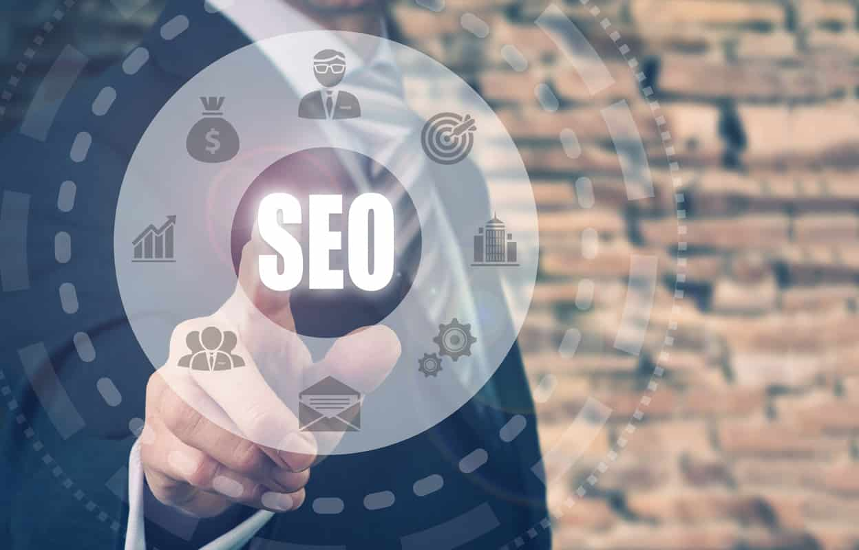 The First Step for SEO: Research