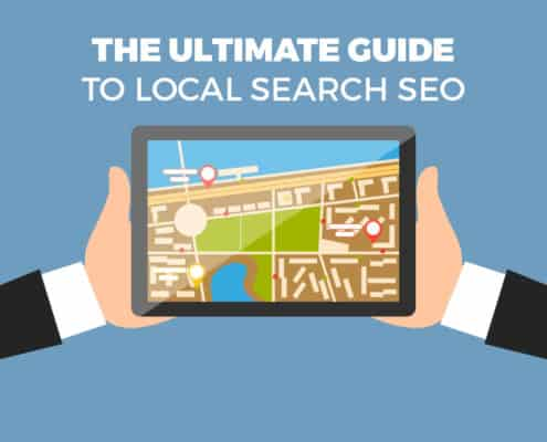 Local Search SEO